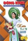 Báo xuân 2020