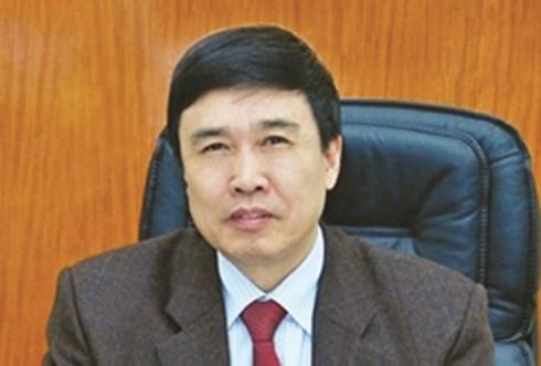 Ông Lê Bạch Hồng, nguyên Thứ trưởng Bộ LĐ-TB&XH, Tổng Giám đốc BHXH Việt Nam. Ảnh: zing.vn