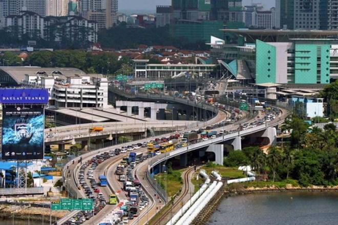 Một góc của bang Johor, Malaysia. Nguồn: asiaone.com