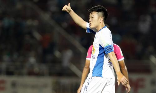 Xuân Trường là cầu thủ thứ hai của Việt Nam gia nhập Thai League trong năm 2019, sau thủ thành Văn Lâm.