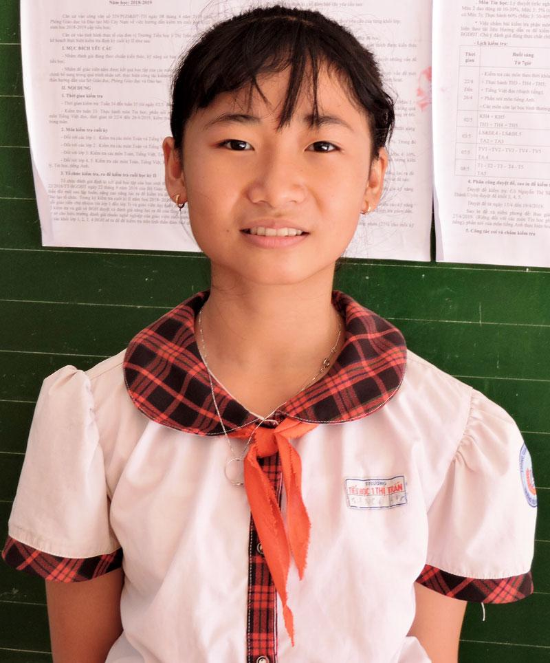 Nguyễn Thị Gia Nghi