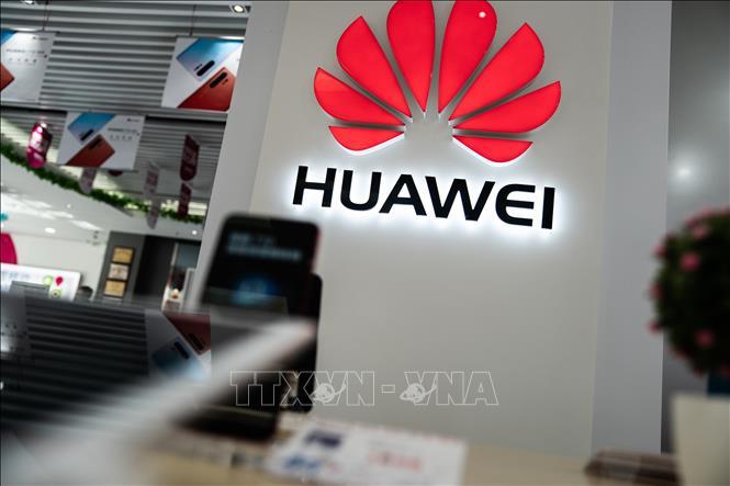 Nhà Trắng sẽ họp với các hãng công nghệ Mỹ về lệnh cấm Huawei. Ảnh: AFP/TTXVN