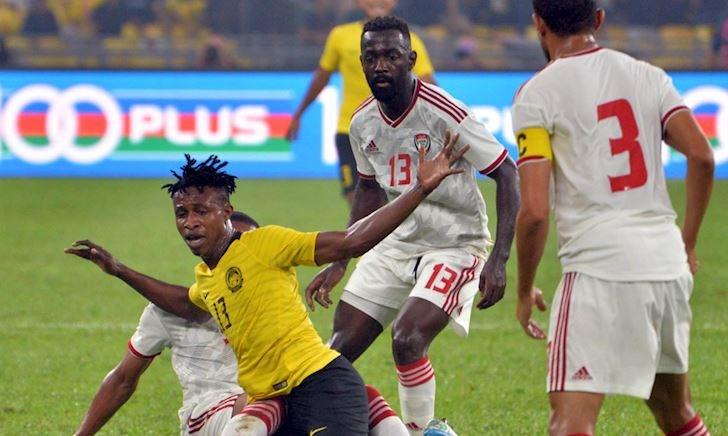 Malaysia không thay đổi nhiều so với AFF Cup 2018.