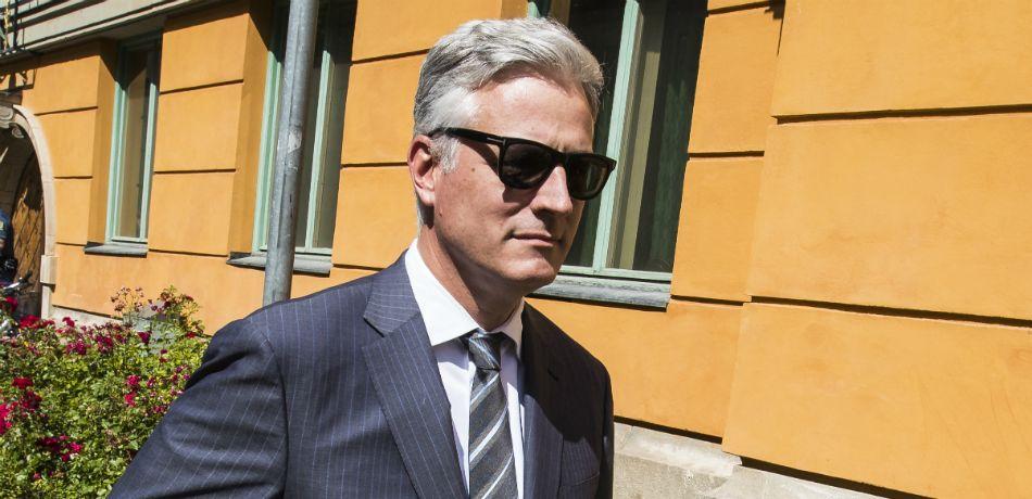 Ông Robert C. O'Brien sẽ trở thành Cố vấn An ninh Quốc gia mới của Mỹ. Ảnh: inquisitr