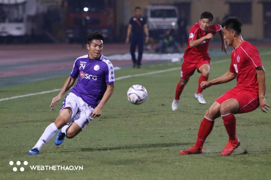 Hà Nội FC không được quyền tham dự AFC Champions League và AFC Cup 2020 do không đạt tiêu chuẩn của AFC.