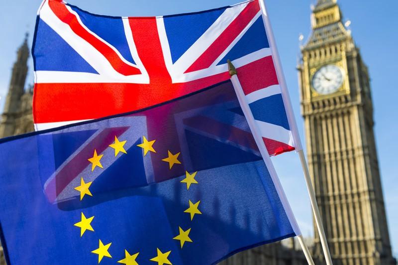 EU và Anh hiện tạm dừng mọi kế hoạch đàm phán Brexit sau khi các nỗ lực ngày càng rơi vào bế tắc. Ảnh: Europa.