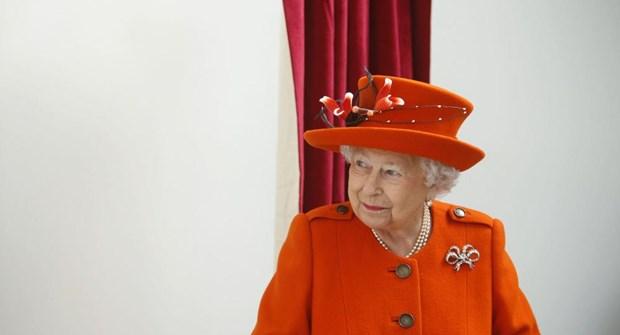 Nữ hoàng Anh Elizabeth II. (Nguồn: AP)