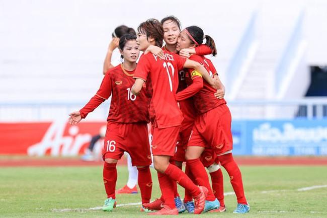 ĐT nữ Việt Nam sẽ không đụng độ Thái Lan ở vòng bảng vòng loại thứ ba