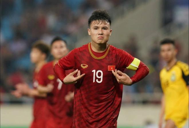 Quang Hải sáng cửa trở thành cầu thủ Việt Nam đầu tiên nhận giải
