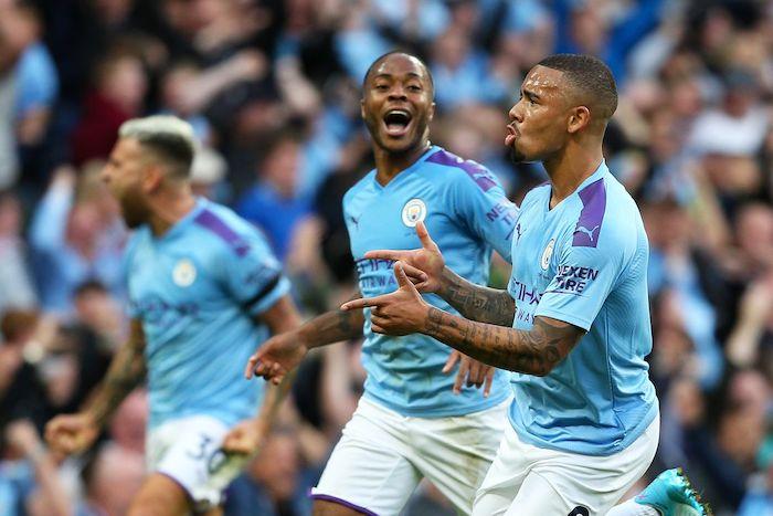 Man City thoát án cấm dự Champions League. Ảnh: Getty
