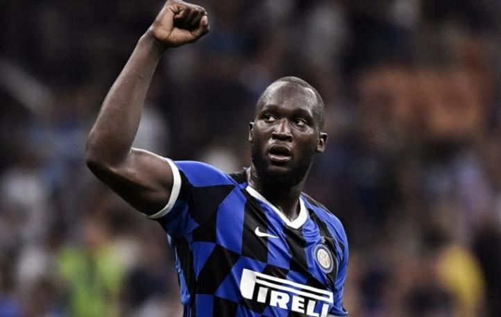 Lukaku đang thi đấu xuất sắc giúp Inter Milan bay cao ở Serie A
