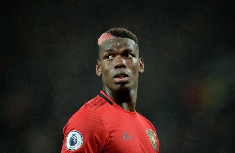 Real Madrid muốn dùng Bale làm đòn bẩy để mua Pogba
