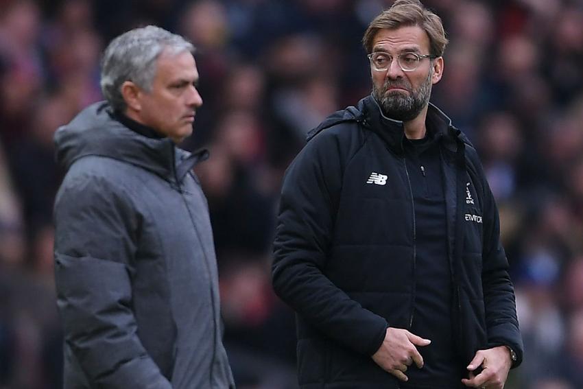 Liverpool của Klopp sẽ phải dè chừng Tottenham