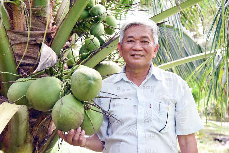 Ông Nguyễn Minh Dũng