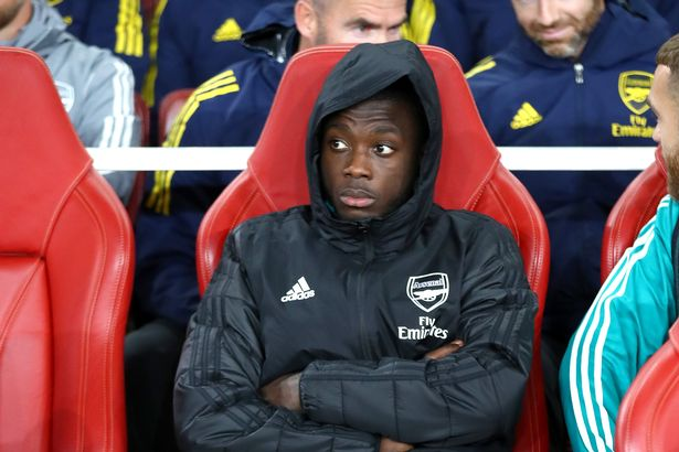 Pepe bị gạt khỏi đội hình vì tập luyện kém