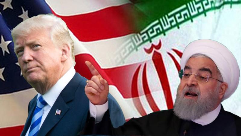Thỏa thuận hạt nhân Iran đang trên bờ vực sụp đổ sau khi Mỹ đơn phương tuyên bố rút khỏi. Ảnh: The New Daily