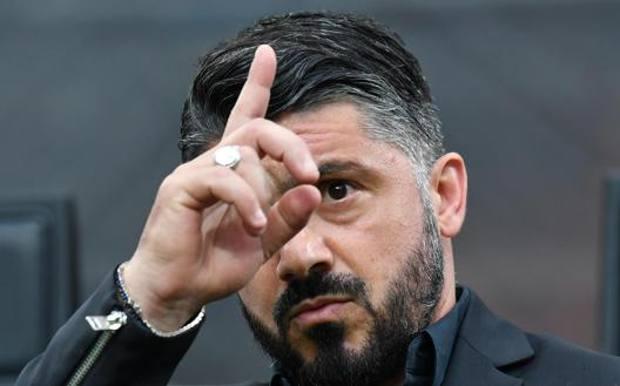 Gattuso trở thành HLV mới của Napoli
