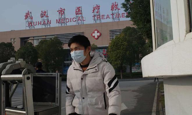 Trung Quốc đã có bệnh nhân thứ hai đã tử vong vì virus Corona. Ảnh: AFP