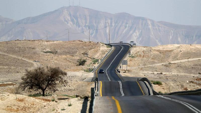 Kế hoạch hòa bình của Mỹ có đưa Israel-Palestine đến bàn đàm phán?
