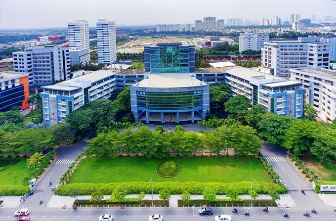 Trong giai đoạn 2016-2018, trường Đại học Tôn Đức Thắng đã được xếp vào nhóm 25 các cơ sở nghiên cứu hàng đầu khu vực ASEAN