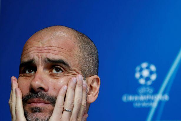 HLV Pep Guardiola cam kết sẽ ở lại Man City