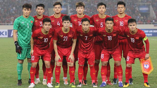 Ông Park không sử dụng toàn bộ cầu thủ U23 cho AFF Cup 2020