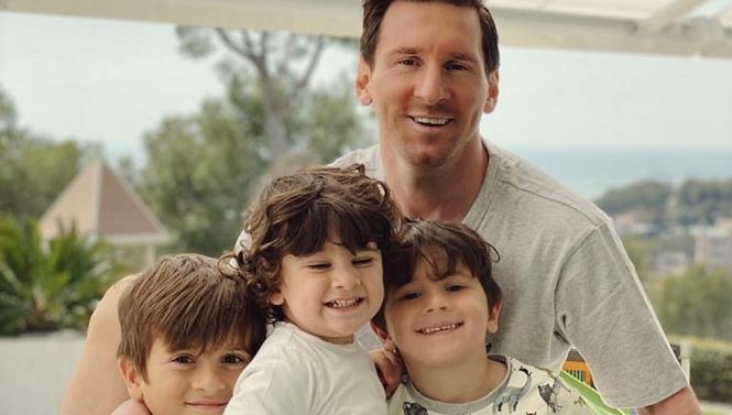 Messi quyên góp cho 2 bệnh viện ở Barcelona và Argentina