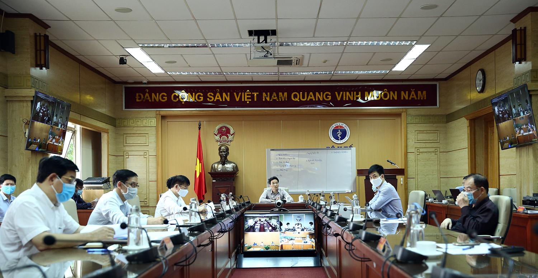 Ảnh: VGP/Đình Nam
