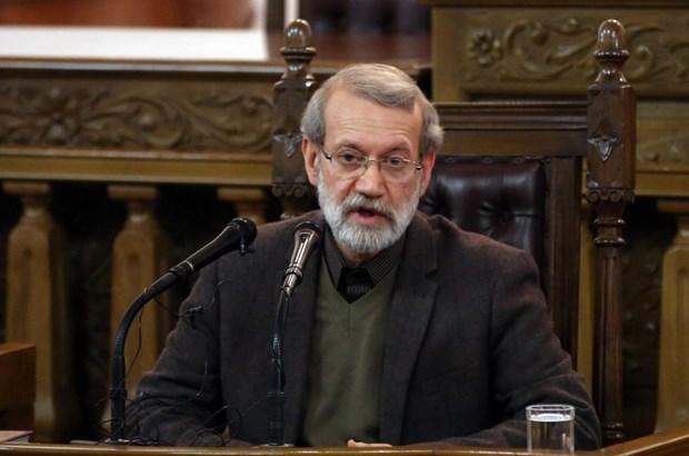 Chủ tịch Quốc hội Iran Ali Larijani dương tính với SARS CoV-2. Nguồn: AFP