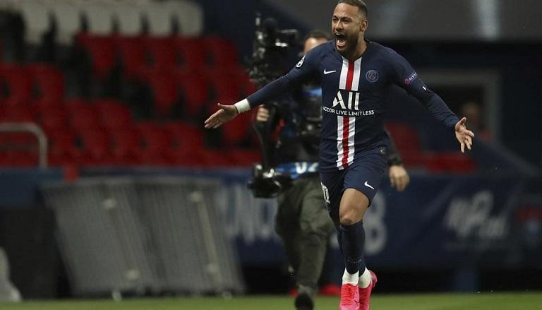 Neymar muốn rời PSG để trở lại Barca