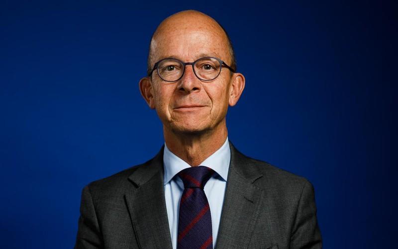 Phó chủ tịch Barca - Jordi Cardoner mắc Covid-19. (Ảnh: Getty).