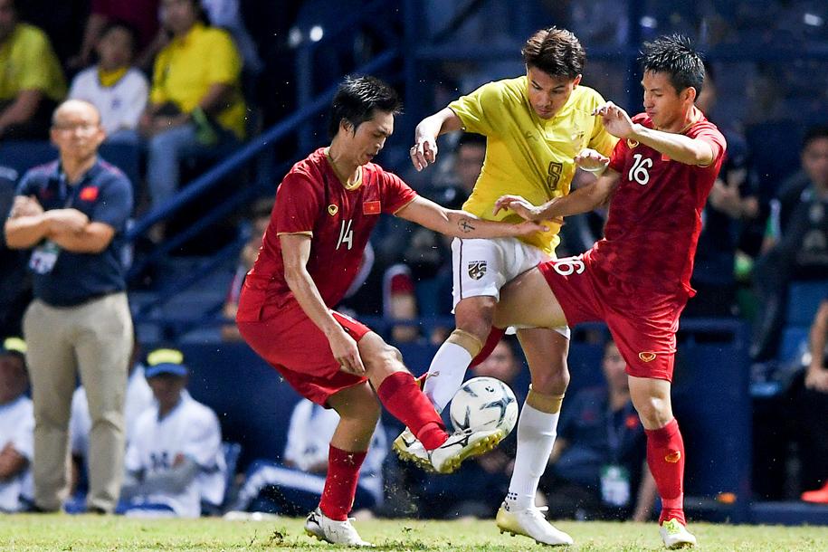 ĐT Thái Lan rút lui khỏi AFF Cup 2020 sẽ khiến ĐT Việt Nam có nhiều cơ hội bảo vệ ngôi vô địch