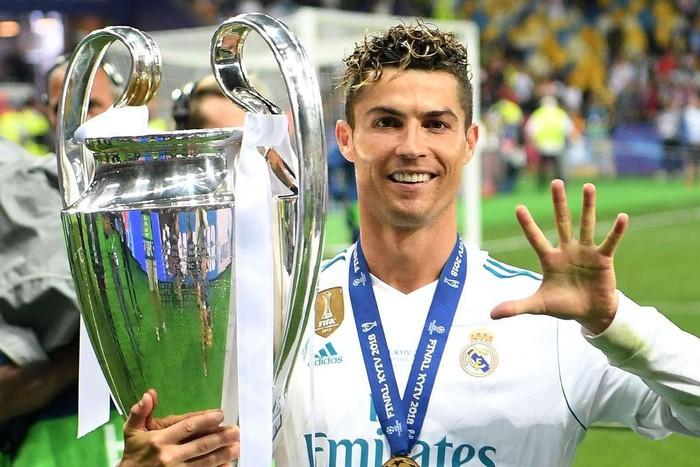 Ronaldo có thể trở lại Real Madrid nếu rời Juventus