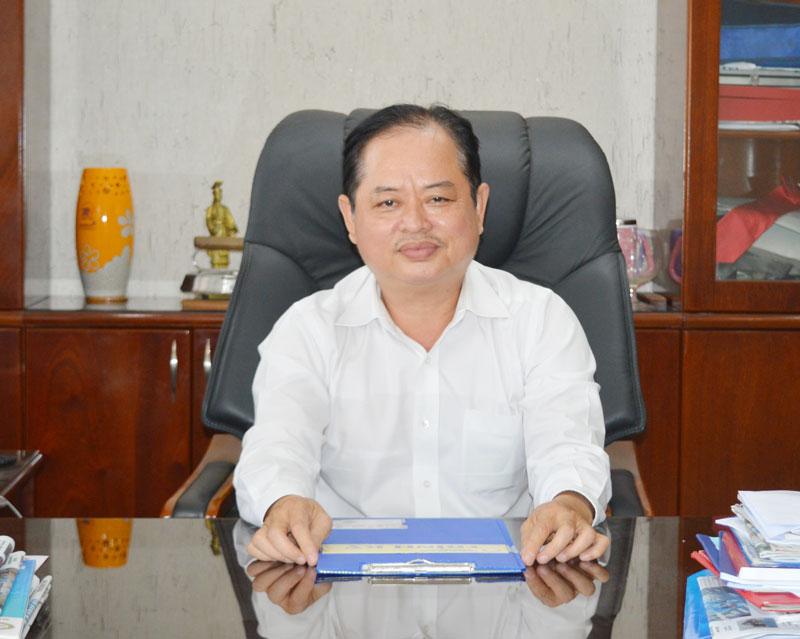Anh Lê Công Thành.