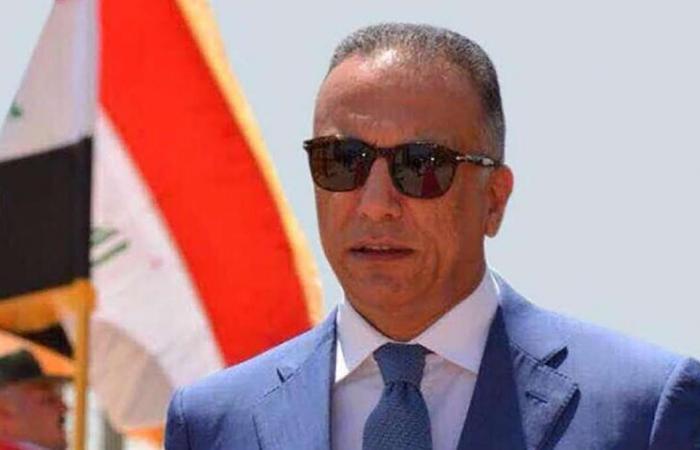 Ông Mustafa al-Kadhimi - người đứng đầu Cơ quan Tình báo quốc gia, được chỉ định làm Thủ tướng Iraq. Ảnh: alkhaleejtoday.co