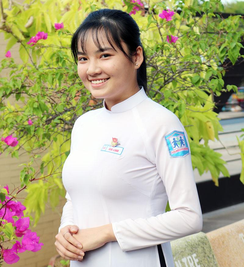 Lê Ngô Gia Linh