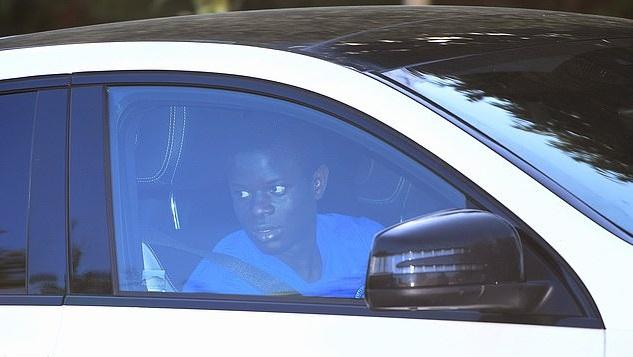 Kante chưa muốn trở lại tập luyện và thi đấu cho Chelsea