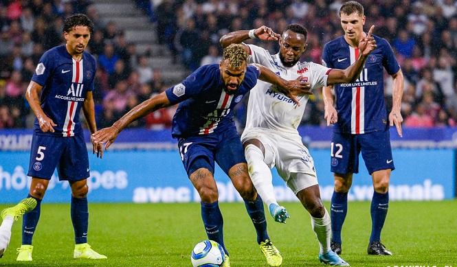 Ligue 1 mùa 2020/21 sẽ bắt đầu từ ngày 22-8