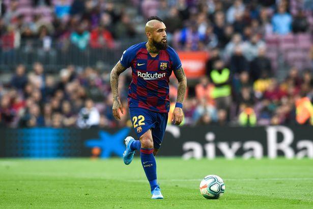 Vidal là cầu thủ có nhiều khả năng được đem bán nhất