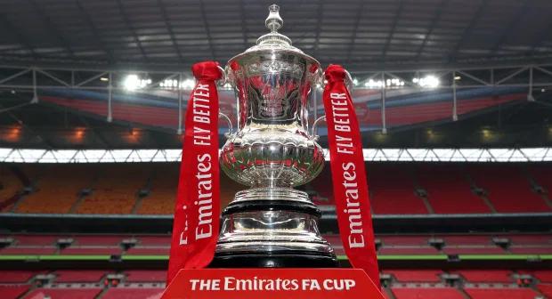Chung kết FA Cup dự kiến tổ chức vào ngày 1-8