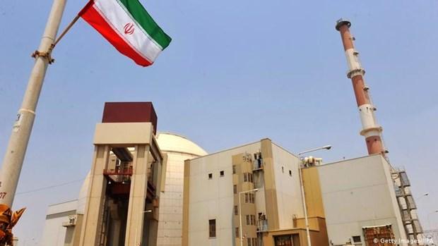 Một cơ sở hạt nhân của Iran. Ảnh minh họa. (Nguồn: Getty Images)