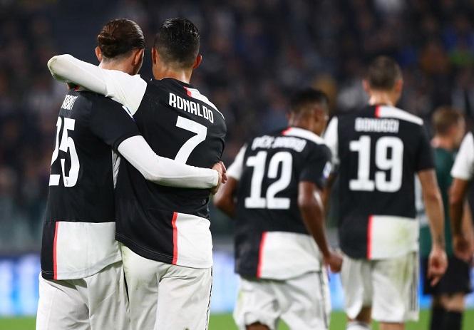Serie A sẽ chính thức trở lại từ ngày 20-6