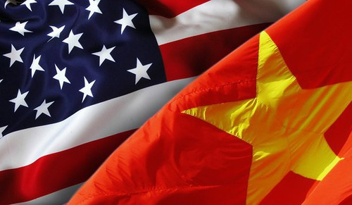 Quốc hội Hoa Kỳ giới thiệu nghị quyết kỷ niệm 25 năm thiết lập quan hệ ngoại giao Việt Nam – Hoa Kỳ. (Ảnh minh họa: KT)