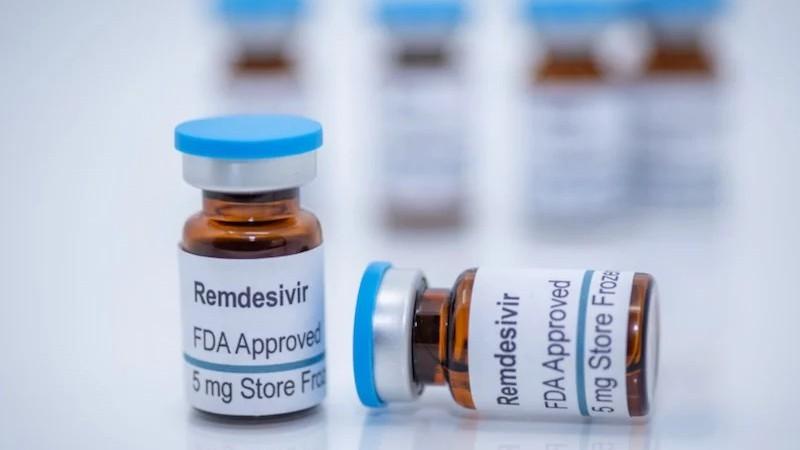Australia cấp phép sử dụng thuốc Remdesivir để điều trị Covid-19. Ảnh FiercePharma