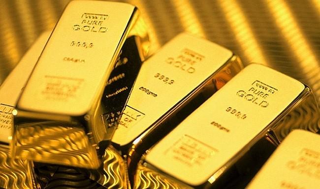 """Giá vàng tiếp tục """"phi mã"""", vượt mốc 54 triệu đồng/lượng. Ảnh minh họa: KT"""