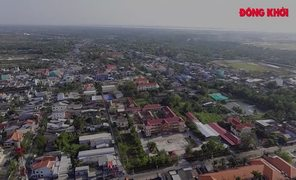 Thạnh Phong phát triển nông nghiệp sạch