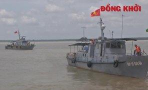 Xử phạt tàu cá vi phạm trong lĩnh vực khai thác thủy sản