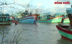 Ngăn chặn tàu cá Việt Nam khai thác thủy sản trái phép ở vùng biển nước ngoài