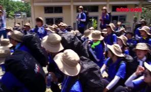 Các hoạt động xã hội của Hội Hữu nghị Việt Hàn tỉnh