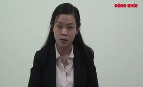 Phó bí thư Thường trực Tỉnh ủy Phan Văn Mãi trao đổi về việc thực hiện Chỉ thị số 35 của Bộ chính trị khóa XII
